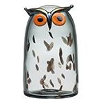 toikka long eared owl - Oiva Toikka - iittala