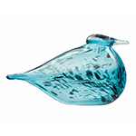toikka mother blue bird - Oiva Toikka - iittala