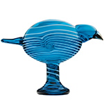 toikka new york bird limited edition - Oiva Toikka - iittala