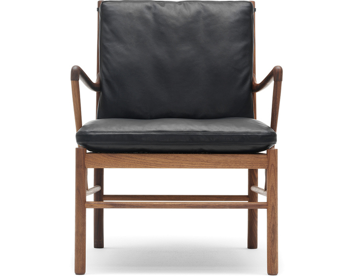 ole wanscher ow149 colonial chair