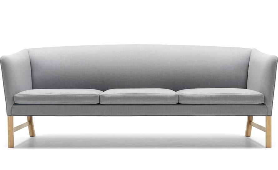 ole wanscher 603 3-seat sofa