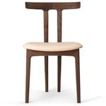 ole wanscher ow58 t-chair  - Carl Hansen & Son