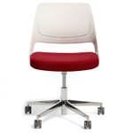 ollo light task chair without arms  - Knoll