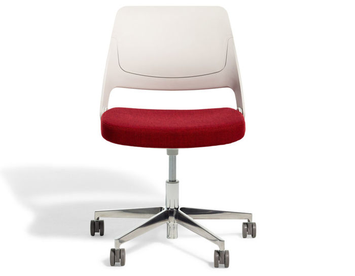 ollo light task chair without arms