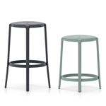 on & on stool - Barber & Osgerby - emeco