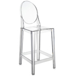 one more stool 2 pack - Philippe Starck - Kartell