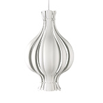 panton onion shaped pendant lamp  -
