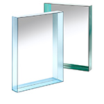 only me mirror - Philippe Starck - Kartell