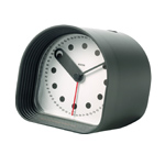 optic alarm clock - Joe Colombo - Alessi