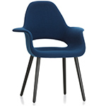 organic conference chair - Eames - vitra.