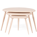originals nest of tables  - L. Ercolani