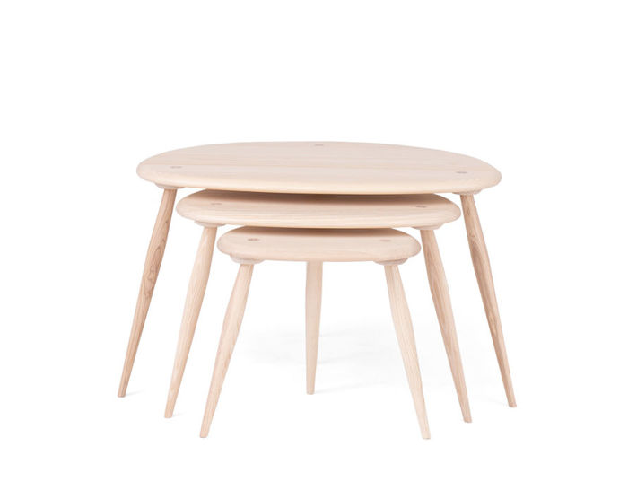 originals nest of tables