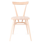 originals stacking chair  - L. Ercolani