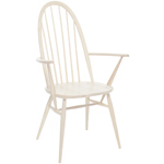 originals windsor quaker armchair  - L. Ercolani
