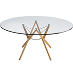 orione table  - zanotta