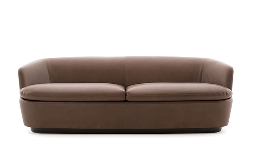 orla two seat sofa