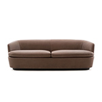 orla two seat sofa  -