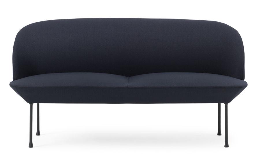 oslo 2 seat sofa