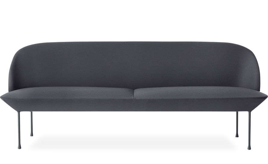 oslo 3 seat sofa