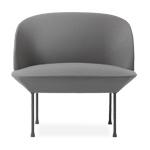 muuto oslo lounge chair - Anderssen & Voll - muuto