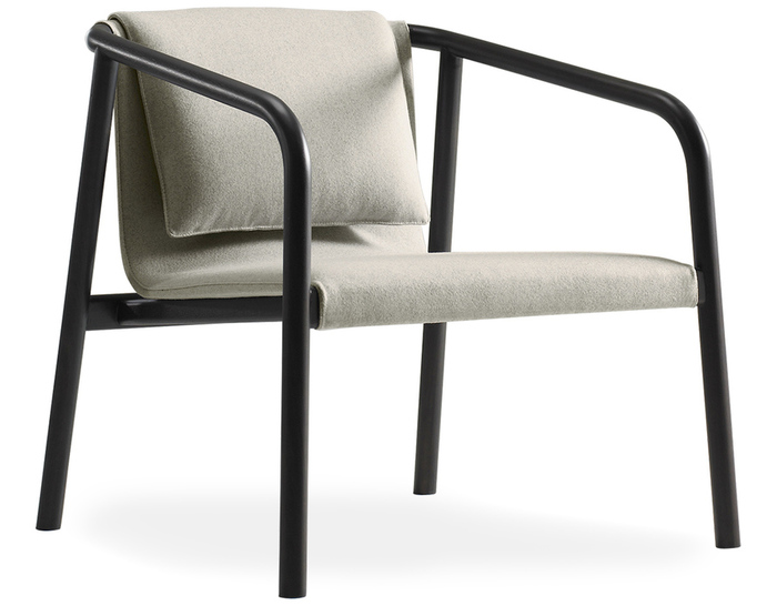 bernhardt oslo lounge chair