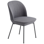 oslo side chair - Anderssen & Voll - muuto