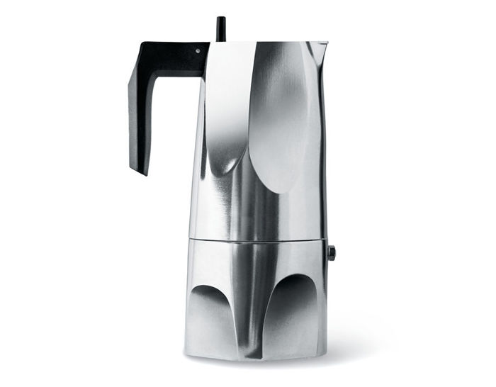 ossidiana stovetop espresso coffee maker