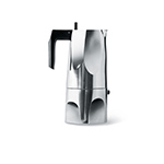 ossidiana stovetop espresso coffee maker  -