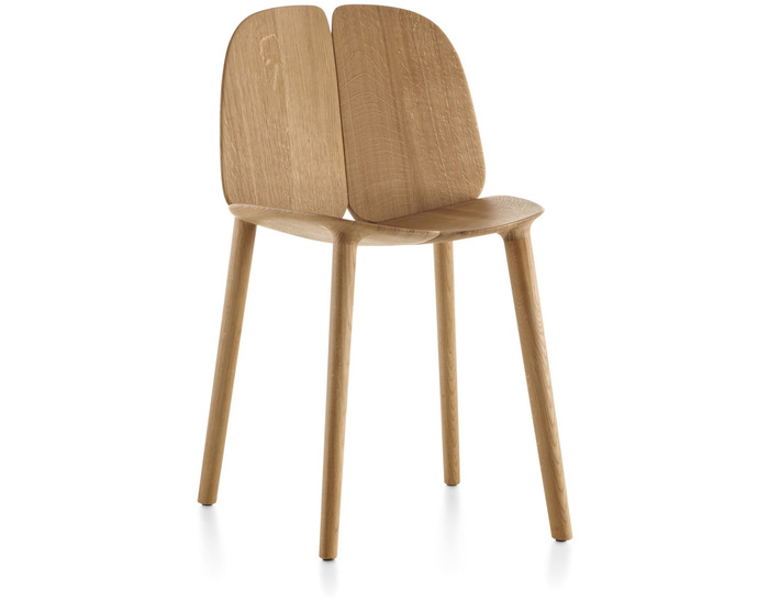 Osso Chair Hivemodern Com