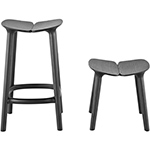 osso stool - Bros Bouroullec - mattiazzi
