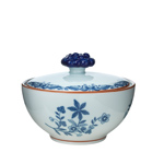 ostindia bowl with lid  - iittala