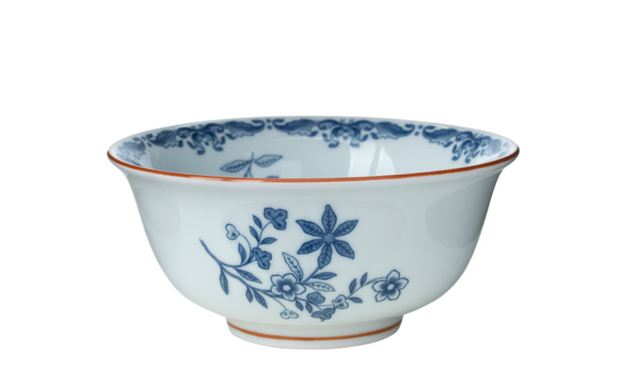ostindia cereal bowl