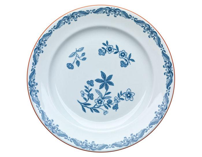 ostindia dinner plate