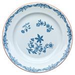 ostindia dinner plate  -