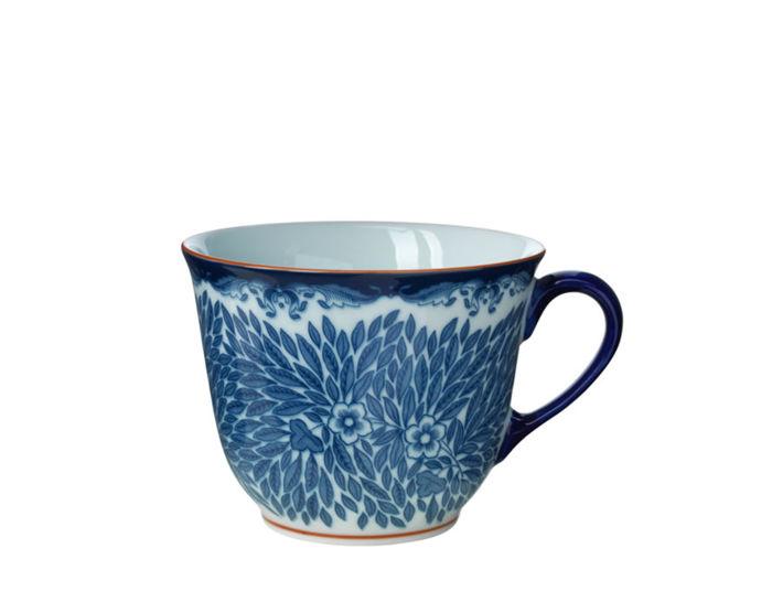 ostindia floris 10 ounce mug