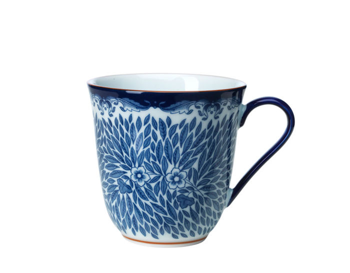 ostindia floris 13 ounce mug