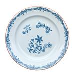 ostindia salad plate  -