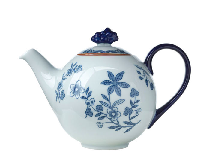 ostindia tea pot