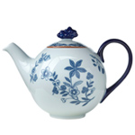 ostindia tea pot  -