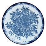 ostindia floris dinner plate  -