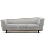 otley 3 seater sofa 398 - Matthew Hilton - de la espada