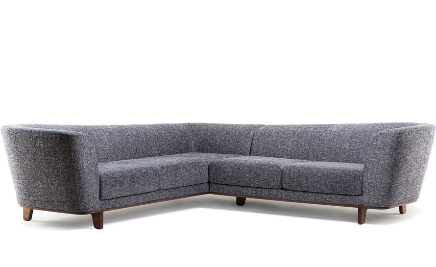 otley corner unit sofa 398