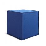 otto ottoman  - blu dot