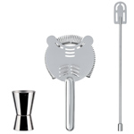 alessi our roots mixing kit - Ettore Sottsass - Alessi
