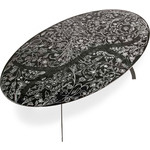 oval table - Tord Boontje - Moroso