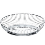 alessi oval wire basket  -