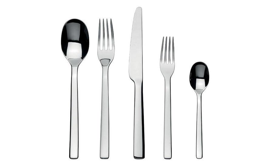 ovale cutlery set