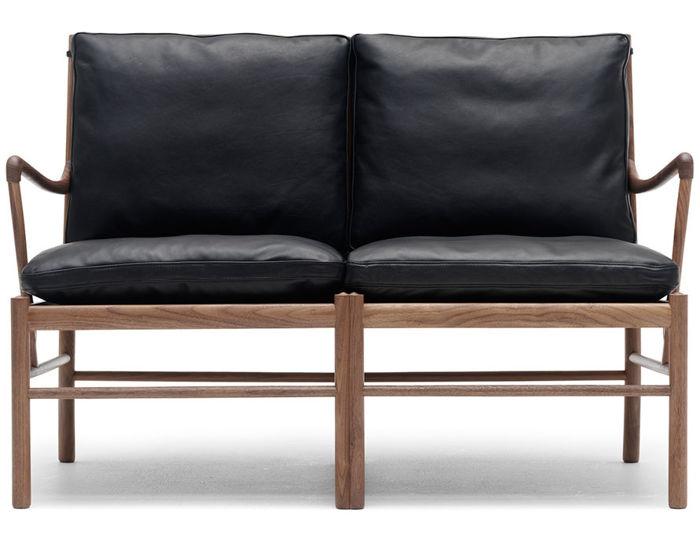 ow149-2 colonial sofa