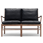 ow149-2 colonial sofa  -