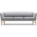 ole wanscher 603 3-seat sofa  -